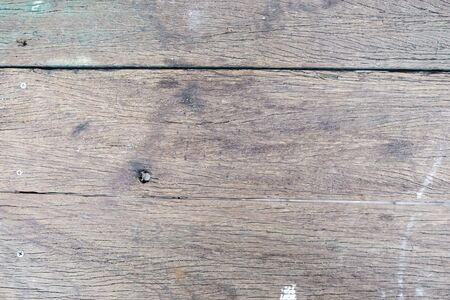 Photo for Vintage old wood texture decoration background - Royalty Free Image