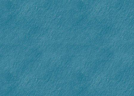 Photo pour Blue paper texture background, wallpaper for artworks. - image libre de droit