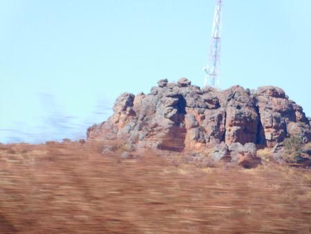 Rock stady