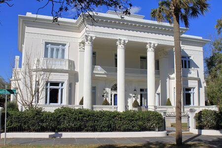 Victorian House - Charleston, SC - USA