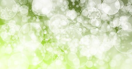 Foto de Green background.Bokeh Green background. - Imagen libre de derechos