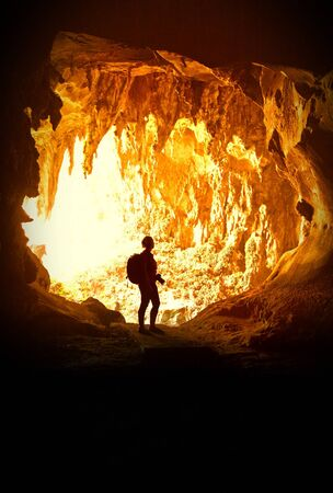 caves of sarawak, borneo malaysia