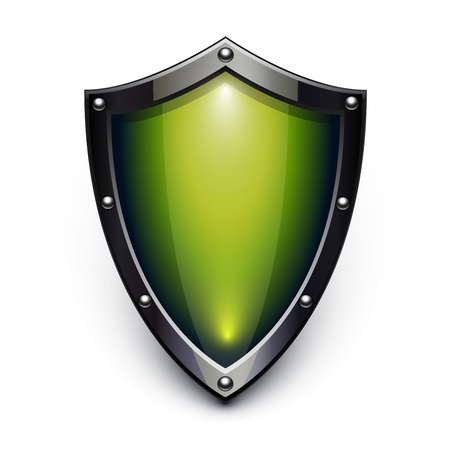 Green security shield
