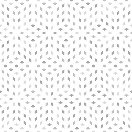 Illustration for Geometric Seamless Pattern - Royalty Free Image