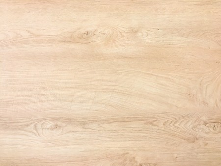 Photo for wood texture background, light weathered rustic oak. faded wooden varnished paint showing woodgrain texture. hardwood washed planks pattern table top view - Royalty Free Image