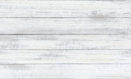 Foto de washed wood texture, white wooden background - Imagen libre de derechos