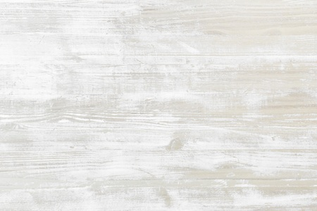 Photo pour washed wood texture, white wooden abstract background - image libre de droit