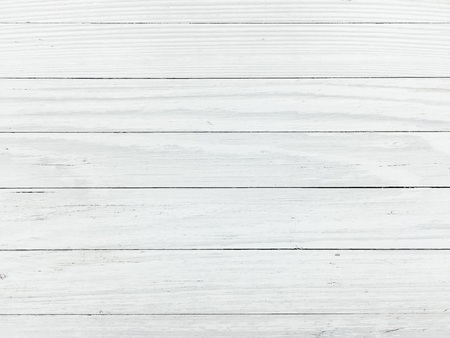 Foto de white wooden abstract background - Imagen libre de derechos