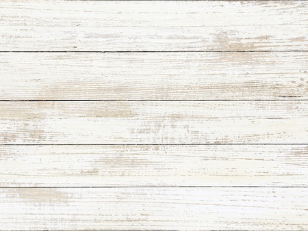 Foto de washed wood texture, white wooden abstract background - Imagen libre de derechos