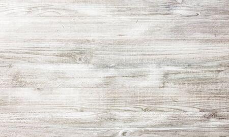 Foto de wood washed background, white texture - Imagen libre de derechos