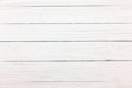 Photo for white washed wood background texture, wooden abstract textured backdrop - Royalty Free Image