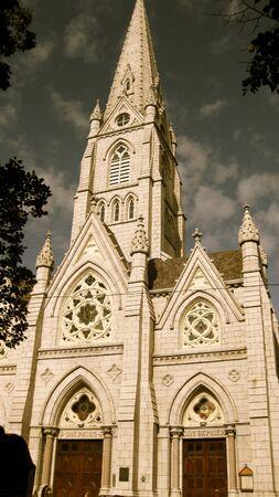 St  Mary s Basilica Novia Scotia Canada