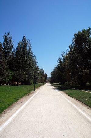 a parc in valencia