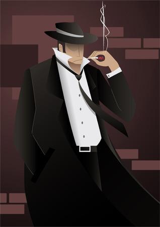 Detective Private investigator