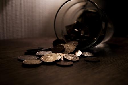 Little savings