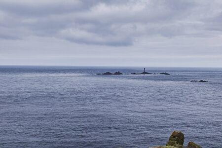 Foto per Land's End, Cornovaglia, paesaggio - Immagine Royalty Free