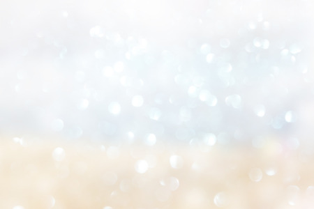 Photo for abstract bokeh lights background - Royalty Free Image
