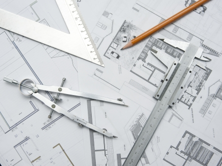 tools and papers for planning an architecture project