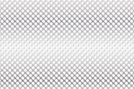 Wallpaper background material, Polka, mizutama, pocked it, point we spotted, dimple, dither, perforated metal