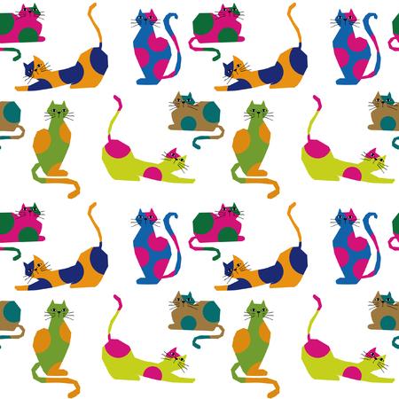 シャム猫の写真イラスト画像素材 Foryourimages
