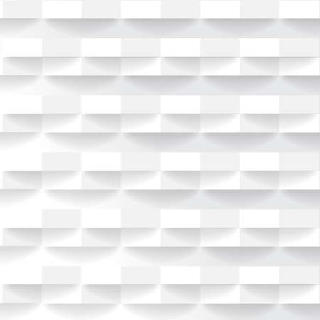Illustration pour White abstract texture On white background, used for advertising and promotion brochures. - image libre de droit