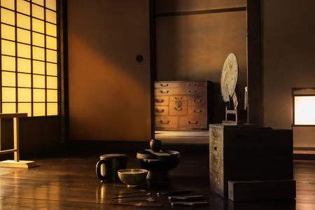 Foto de Japanese tradition house - Imagen libre de derechos
