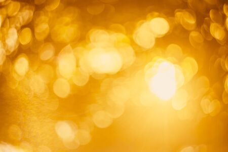 Photo pour Nature sun light bokeh and lens flare abstract background. - image libre de droit