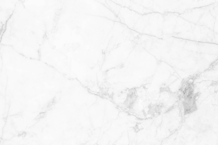 Photo pour White marble texture with natural pattern for background or design art work or cover book or brochure, poster, wallpaper background and realistic business. - image libre de droit