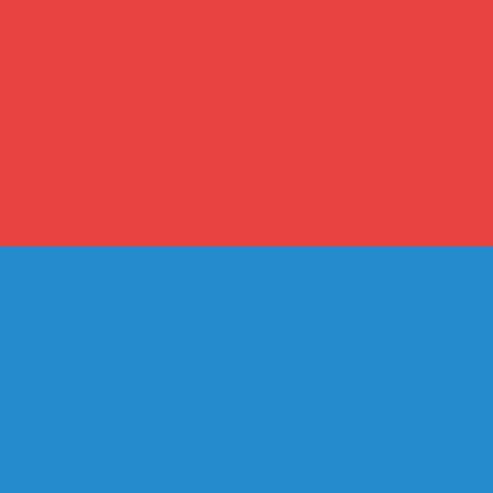 Flag of Canton of Tessin Switzerland country region