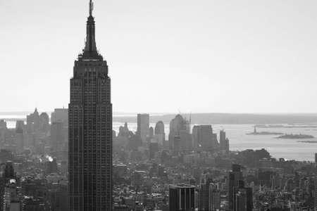 New York, USA, holiday, 2008, city