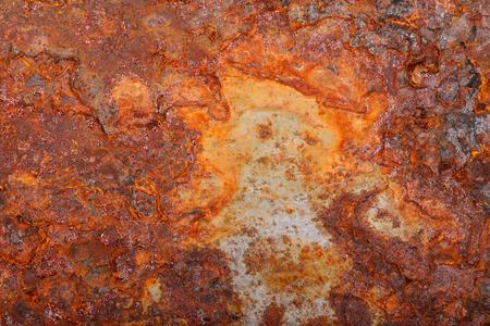 Photo pour Old rusty metal - image libre de droit