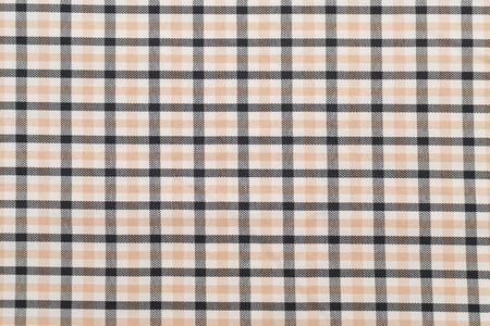 Traditional Scottish grey tartan pattern for background