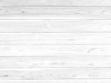 Photo for White horizontal wooden pattern textured background for decorative or work texture design. - Royalty Free Image