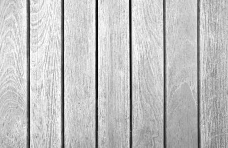 Light Grey Wood Planks