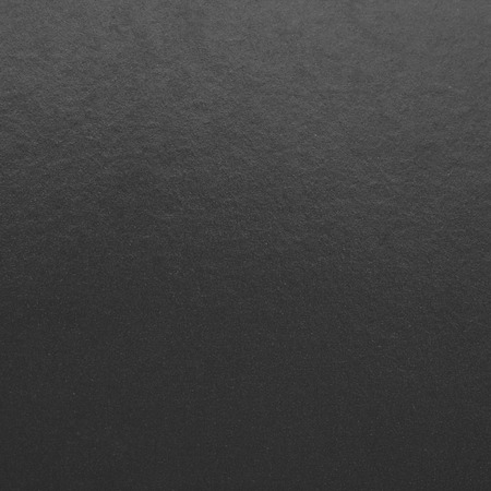 Empty black paper texture and seamless background