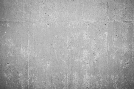Foto de Cement or Concrete wall texture and background - Imagen libre de derechos