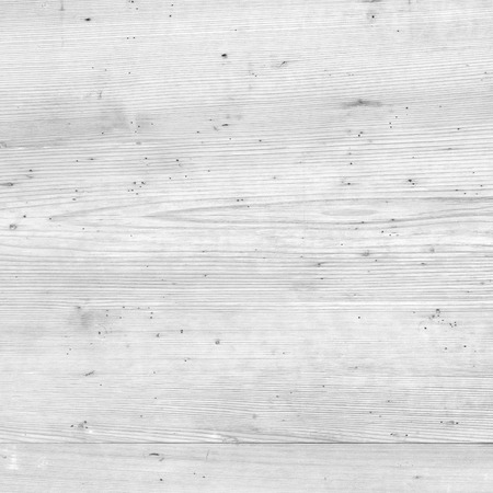 Photo for White natural wood texture and seamless background - Royalty Free Image