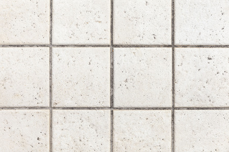 Photo for Abstract background of old cobblestone pavement close-up - Royalty Free Image