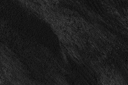 Photo pour Texture and seamless background of black granite stone - image libre de droit