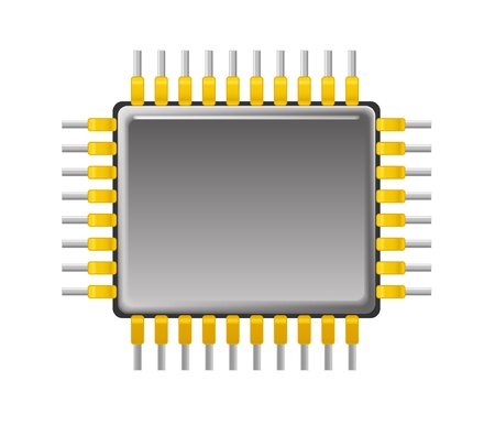 Vector chip