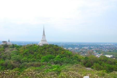 Khao Wung,Pecha Buri province,Thailand