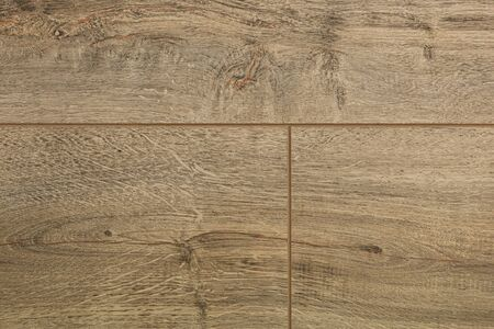 Photo for Close-up of limetree laminate floor covering of flaxen color - Royalty Free Image