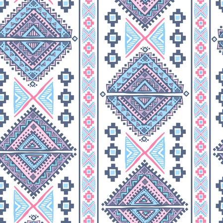 Boho Tribal Pattern