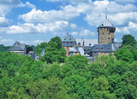 Solingen,Bergisches Land,North Rhine westphalia,Germany
