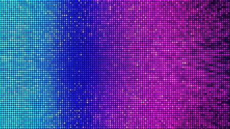Photo pour Colorful abstract party, disco and celebration background - digitally generated image - image libre de droit