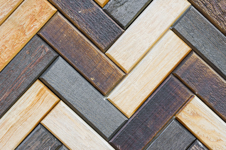 Wooden planks as a deatiled background pattern
