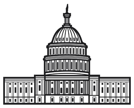 United States Capitol  Capitol hill, U  S  Capitol dome