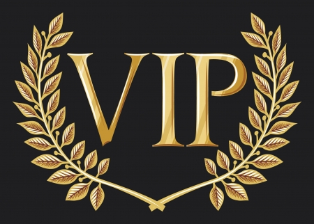 vip design  vip symbol, vip sign