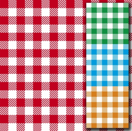 retro tablecloth texture  seamless fabric pattern background