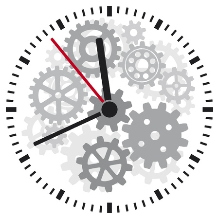 clock  timer, clockwork